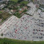 Empresas de transporte carros particulares
